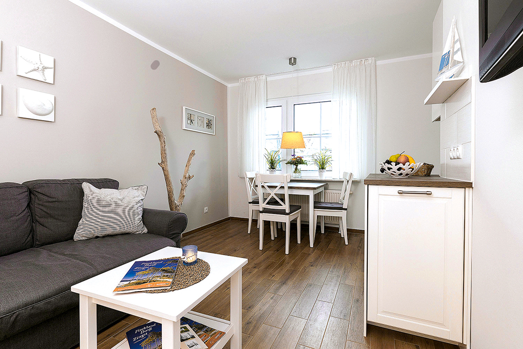 Holiday apartment 2-3 Pers. (1625089), Zingst, Fischland-Darss-Zingst, Mecklenburg-Western Pomerania, Germany, picture 2