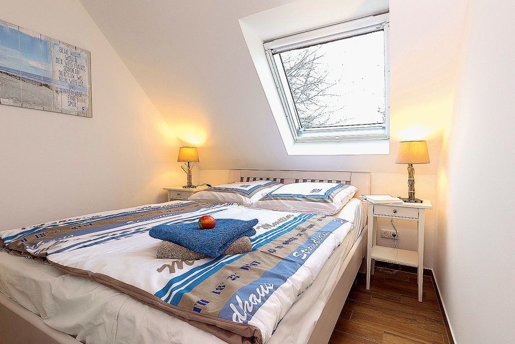 Holiday apartment 2-3 Pers. (1625089), Zingst, Fischland-Darss-Zingst, Mecklenburg-Western Pomerania, Germany, picture 4