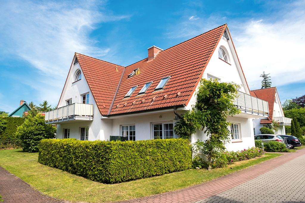 Ferienwohnung 2-4 Pers. Ferienwohnung in Mecklenburg Vorpommern