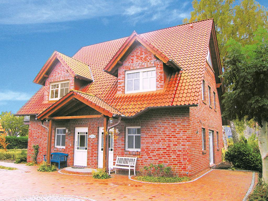 Ferienhaus 4-7 Pers. Ferienhaus  Fischland Darß Zingst
