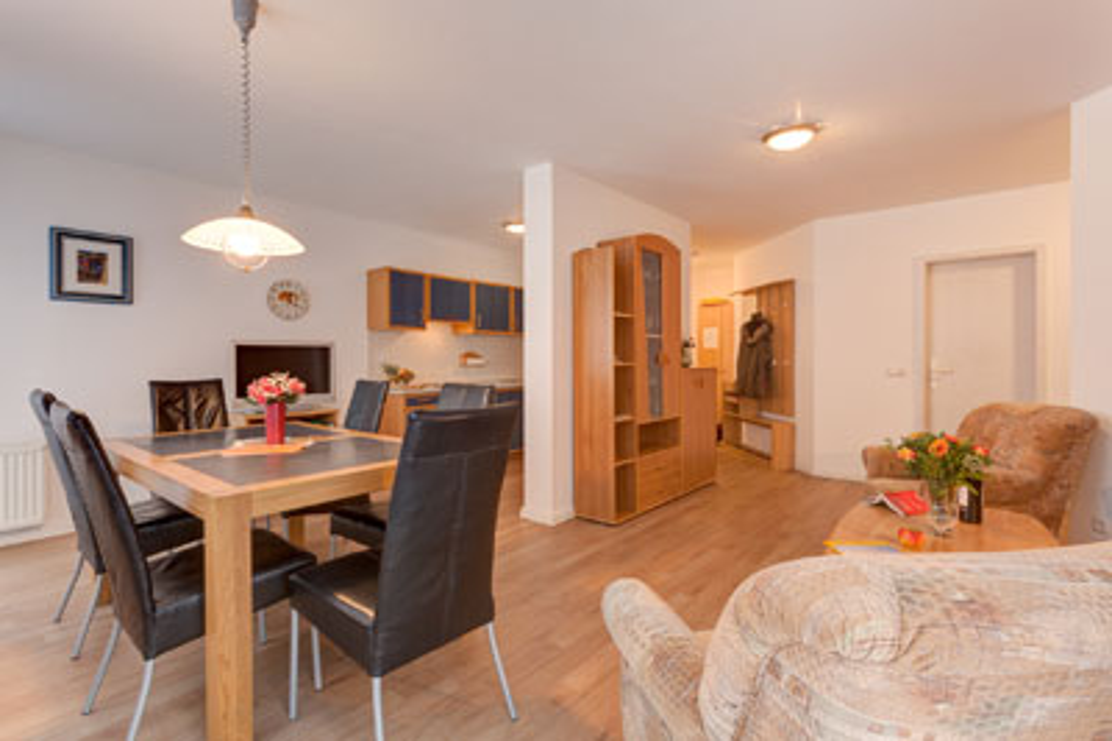 Holiday apartment 3-5 Pers. (332216), Binz, Rügen, Mecklenburg-Western Pomerania, Germany, picture 3