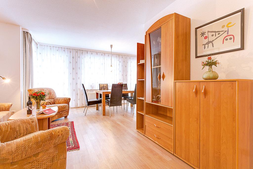 Holiday apartment 3-5 Pers. (332216), Binz, Rügen, Mecklenburg-Western Pomerania, Germany, picture 4