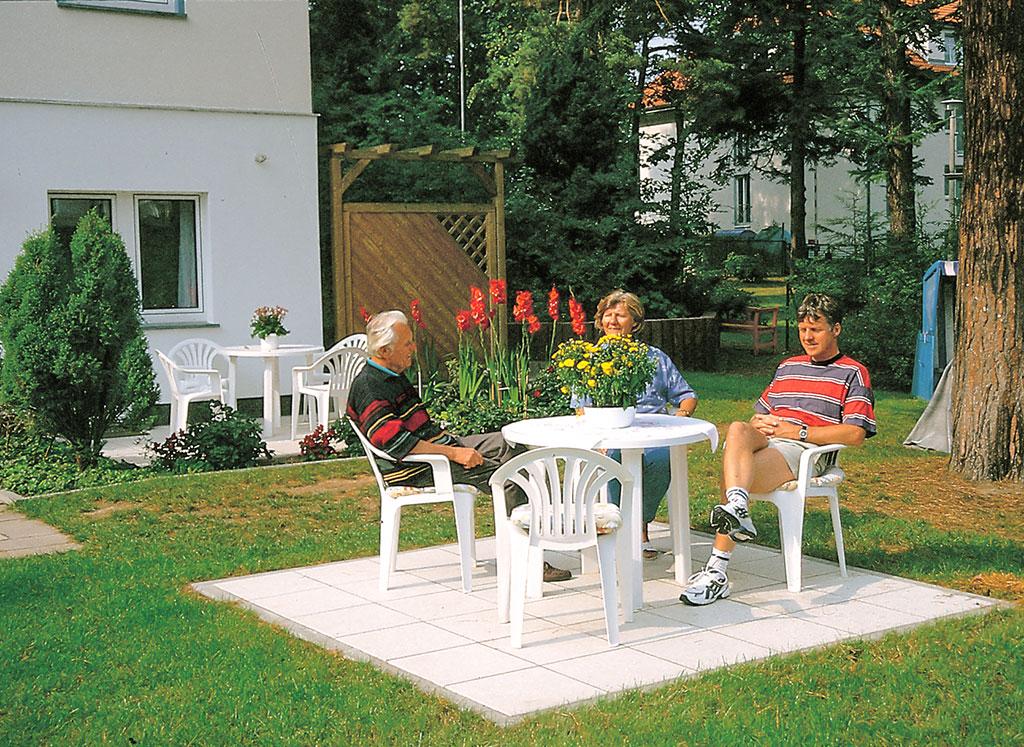 Ferienwohnung 2-4 Pers. (225925), Baabe, Rügen, Mecklenburg-Vorpommern, Deutschland, Bild 7