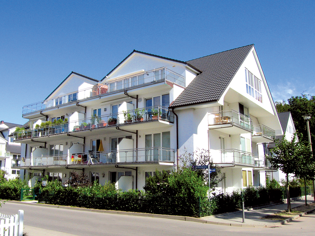 Holiday apartment 2-4 Pers. (146928), Baabe, Rügen, Mecklenburg-Western Pomerania, Germany, picture 1