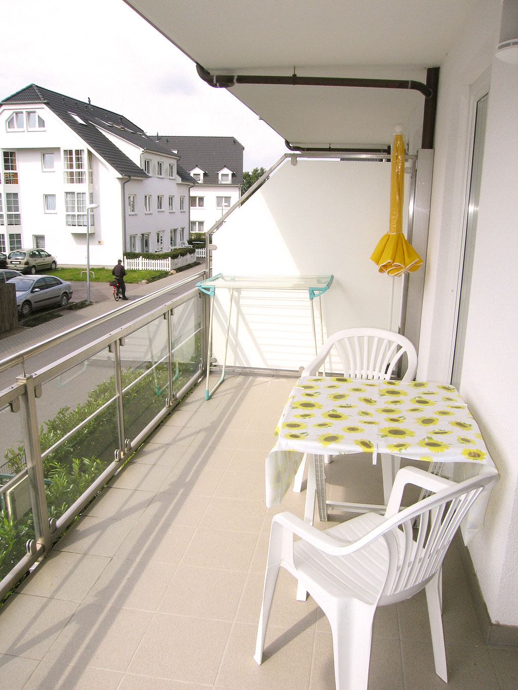 Holiday apartment 2-4 Pers. (146928), Baabe, Rügen, Mecklenburg-Western Pomerania, Germany, picture 7