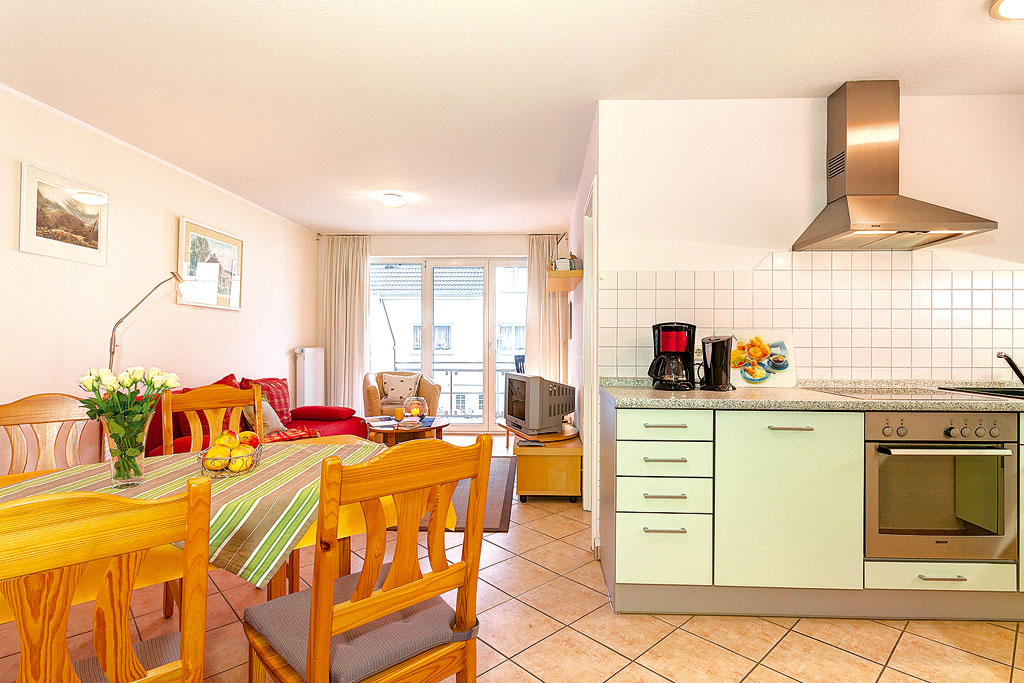 Holiday apartment 2-4 Pers. (146928), Baabe, Rügen, Mecklenburg-Western Pomerania, Germany, picture 4