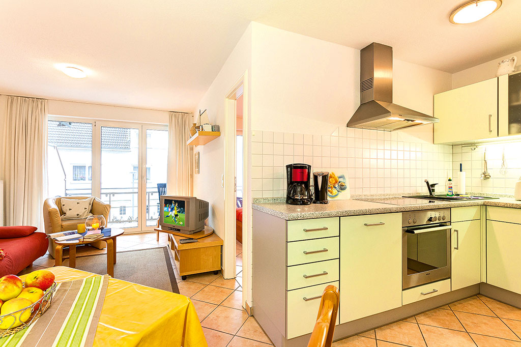 Holiday apartment 2-4 Pers. (146928), Baabe, Rügen, Mecklenburg-Western Pomerania, Germany, picture 5