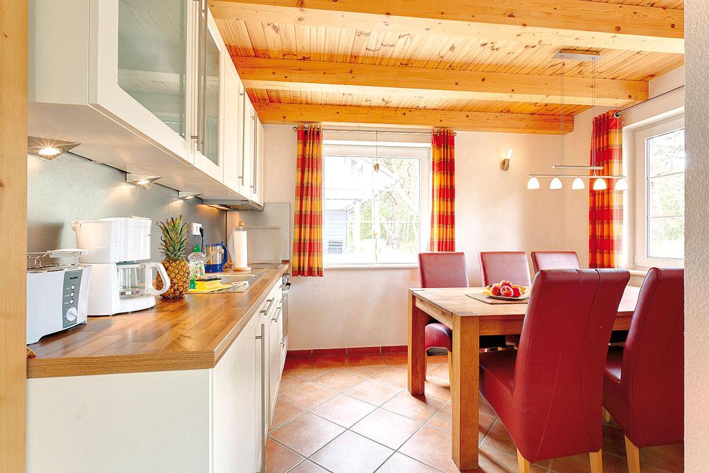 Ferienhaus 2-6 Pers. (277108), Baabe, Rügen, Mecklenburg-Vorpommern, Deutschland, Bild 5