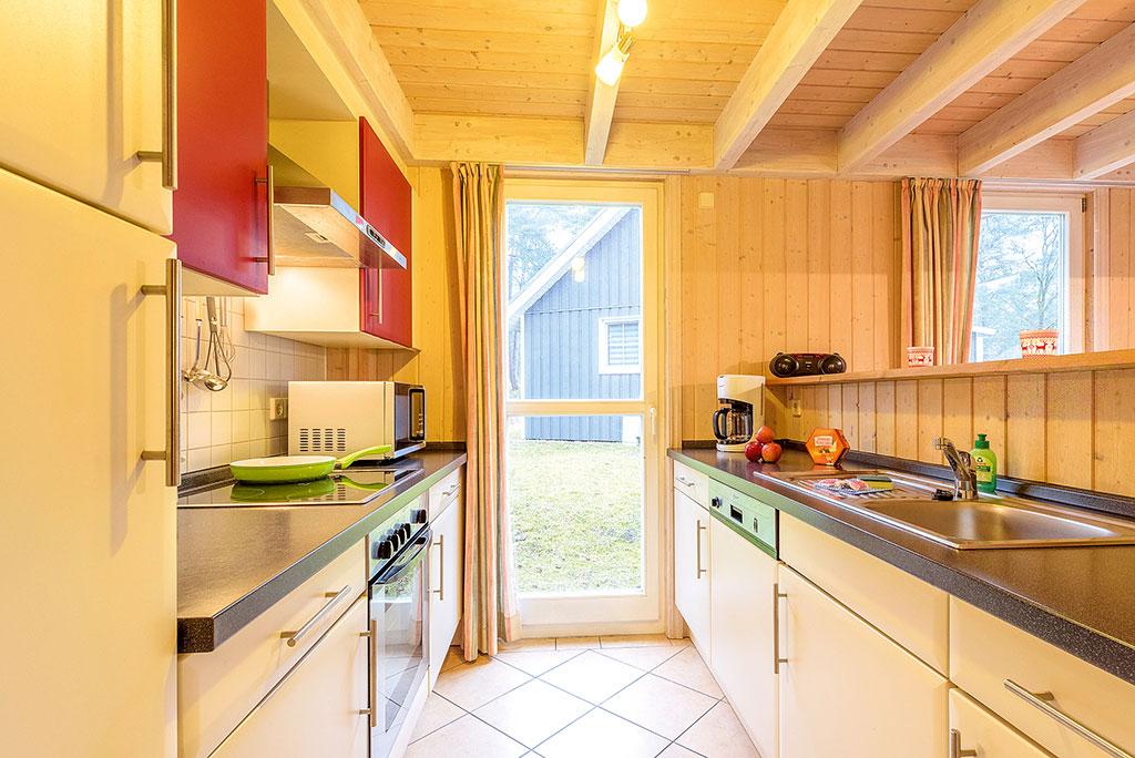 Ferienhaus 3-6 Pers. (214356), Baabe, Rügen, Mecklenburg-Vorpommern, Deutschland, Bild 8