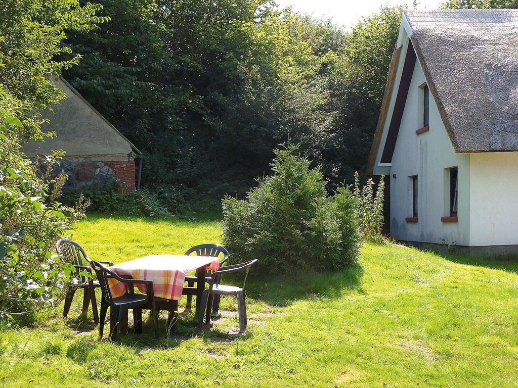 Ferienhaus Bungalow 2-3 Pers. (757225), Nistelitz, Rügen, Mecklenburg-Vorpommern, Deutschland, Bild 6