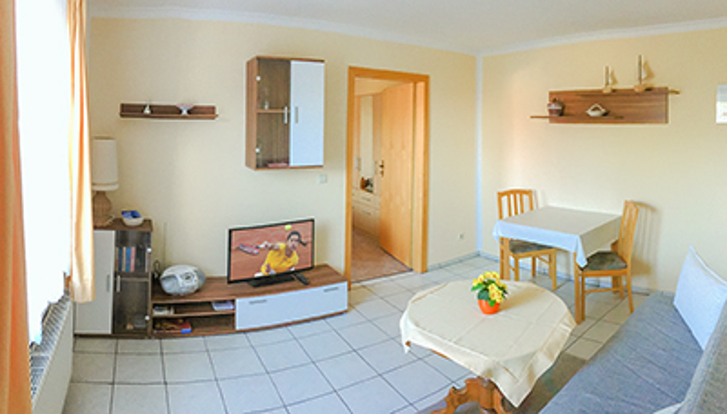 Ferienhaus 2 Pers. Ferienhaus an der Ostsee