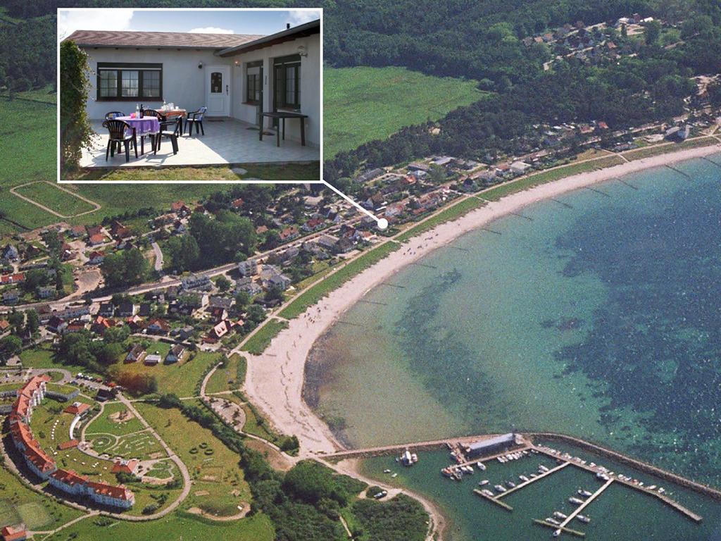 Ferienwohnung 2 Pers. (277042), Glowe, Rügen, Mecklenburg-Vorpommern, Deutschland, Bild 8