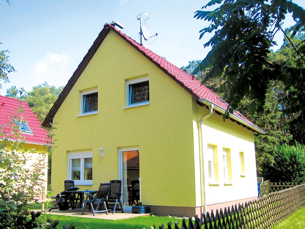 Ferienhaus 2-6 Pers. (277153), Breege, Rügen, Mecklenburg-Vorpommern, Deutschland, Bild 1
