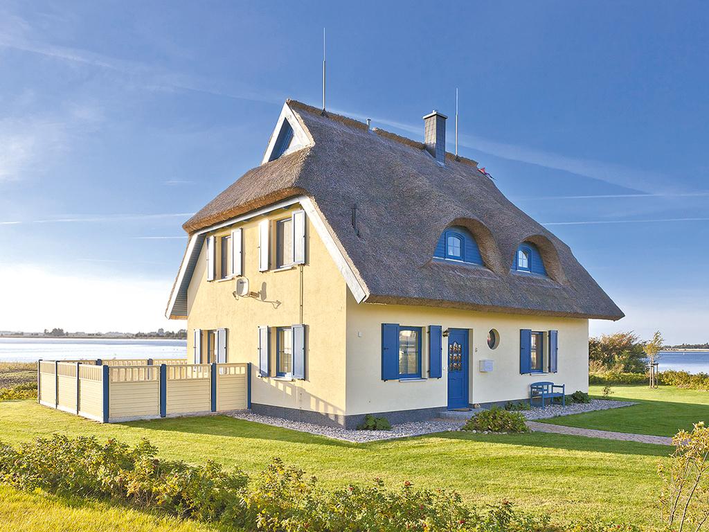 Ferienhaus 4-6 Pers. (277054), Vieregge, Rügen, Mecklenburg-Vorpommern, Deutschland, Bild 1