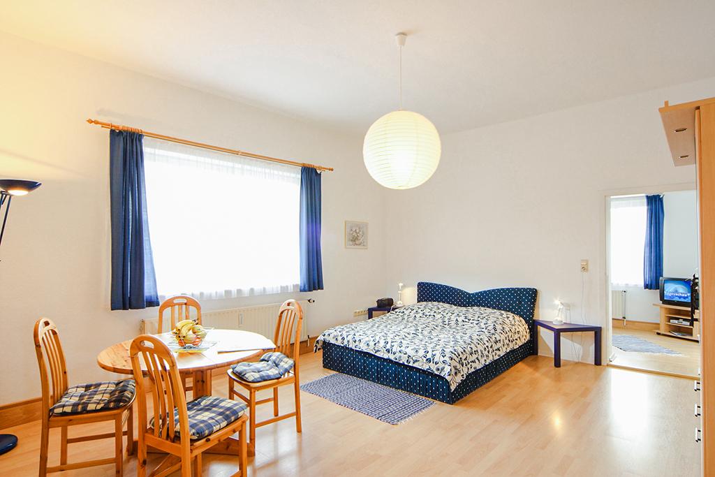 Holiday apartment 2-3 Pers. (214404), Graal-Müritz, Baltic coast Mecklenburg-Western Pomerania, Mecklenburg-Western Pomerania, Germany, picture 2
