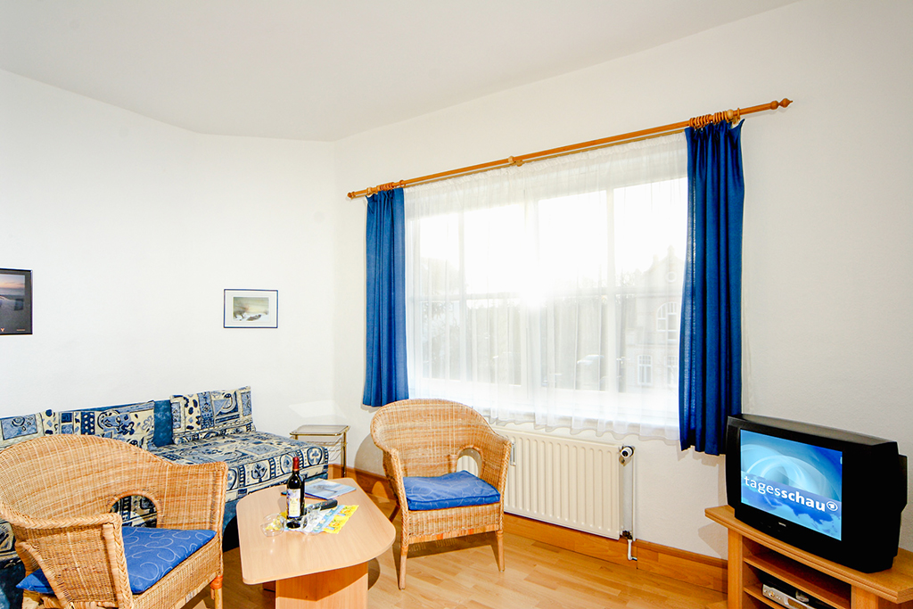 Holiday apartment 2-3 Pers. (214404), Graal-Müritz, Baltic coast Mecklenburg-Western Pomerania, Mecklenburg-Western Pomerania, Germany, picture 3