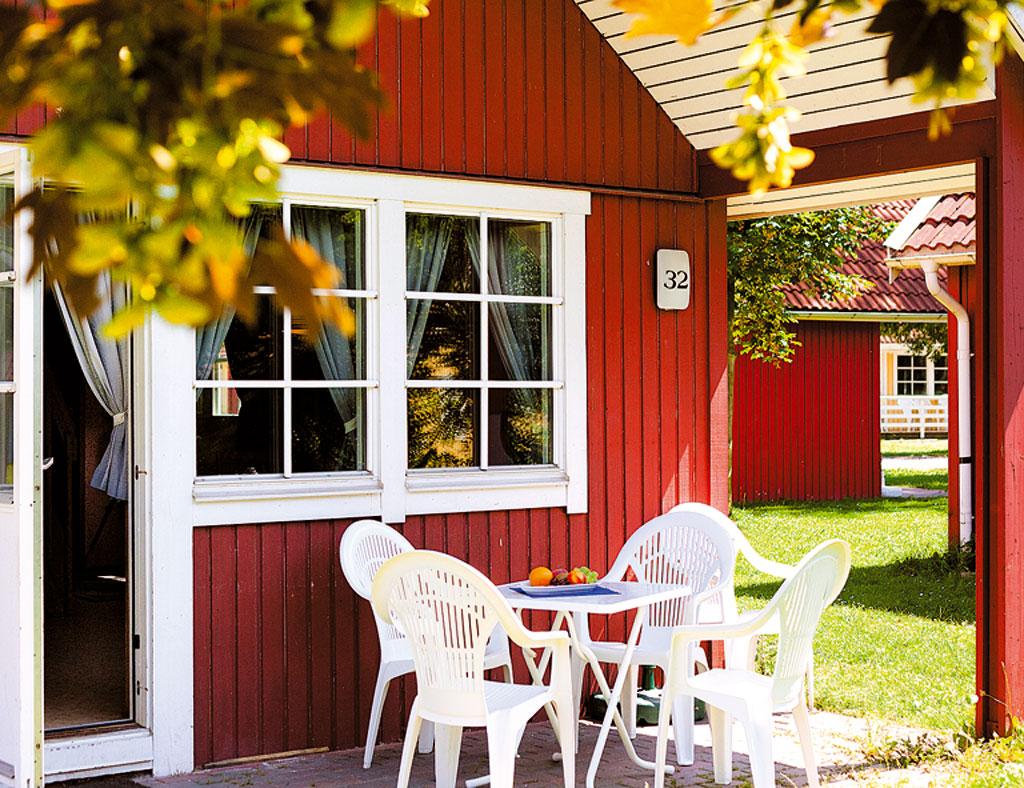 Ferienhaus 2-4 Pers. Ferienhaus an der Ostsee