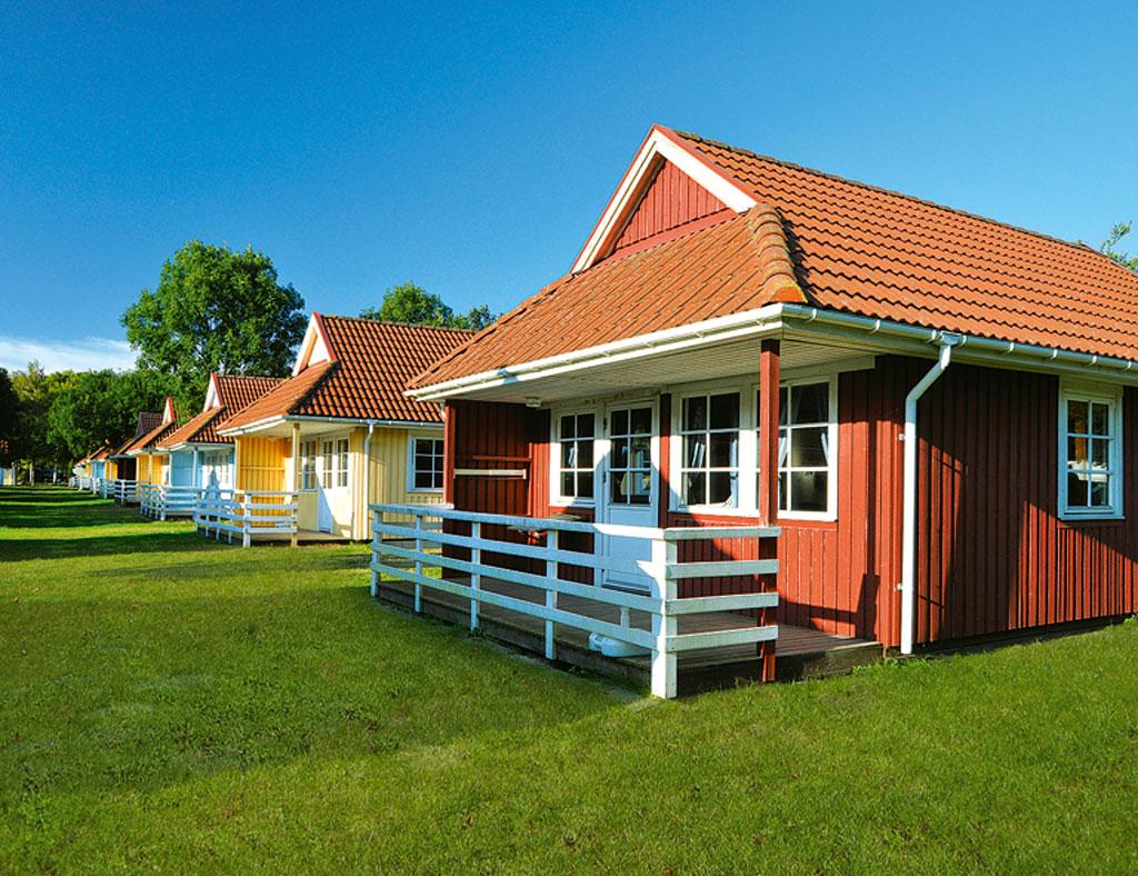 Ferienhaus 3-6 Pers. (876739), Markgrafenheide, Ostseeküste Mecklenburg-Vorpommern, Mecklenburg-Vorpommern, Deutschland, Bild 1