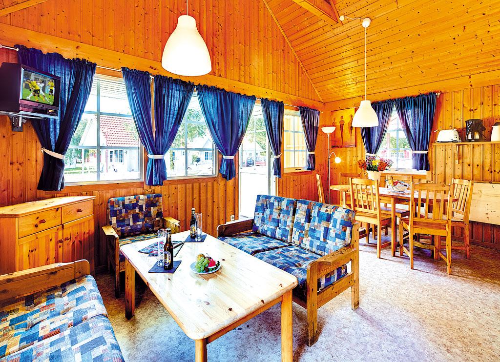 Ferienhaus 3-6 Pers. (876739), Markgrafenheide, Ostseeküste Mecklenburg-Vorpommern, Mecklenburg-Vorpommern, Deutschland, Bild 3