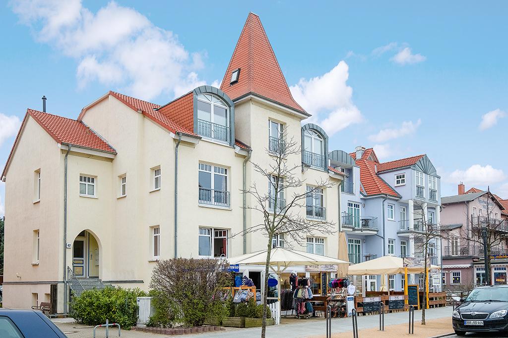 Ferienwohnung 2-4 Pers. (147076), Kühlungsborn, Ostseeküste Mecklenburg-Vorpommern, Mecklenburg-Vorpommern, Deutschland, Bild 11
