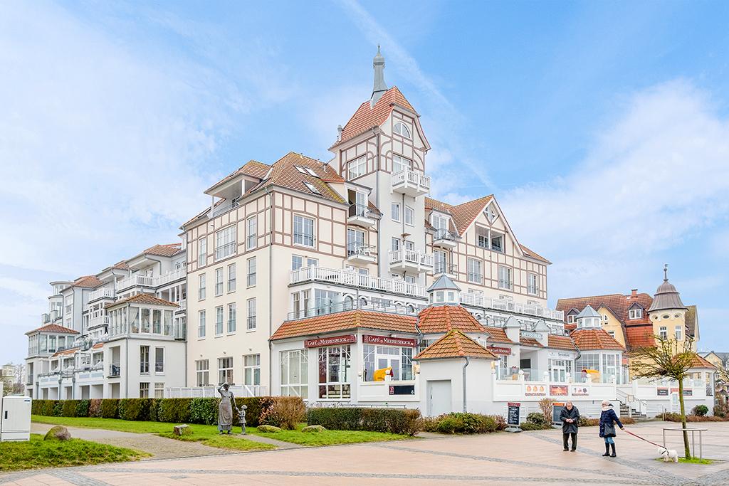 Ferienwohnung 2-3 Pers. (147077), Kühlungsborn, Ostseeküste Mecklenburg-Vorpommern, Mecklenburg-Vorpommern, Deutschland, Bild 1