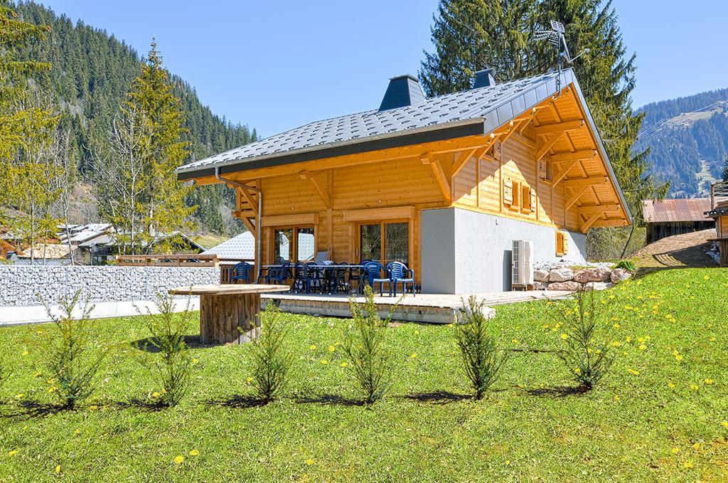 Ferienhaus Chalet 4-20 Pers. (2053878), Châtel, Hochsavoyen, Rhône-Alpen, Frankreich, Bild 18