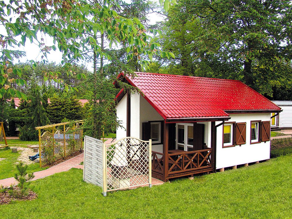 Ferienhaus 2-4 Pers. Ferienhaus in Polen