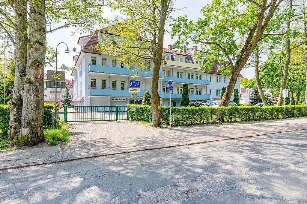 Ferienwohnung 2-6 Pers. Ferienwohnung in Polen