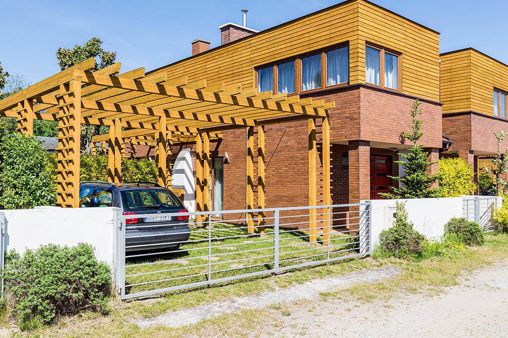 Ferienhaus 3-8 Pers. Ferienhaus  Ostsee Polen