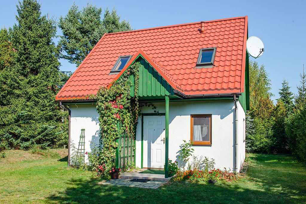 Ferienhaus 2-6 Pers. Ferienhaus in Polen