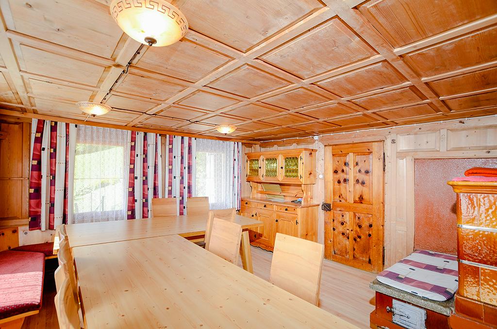 Ferienhaus Bauernhaus 4-14 Pers. (148535), Gaschurn, Montafon, Vorarlberg, Österreich, Bild 3