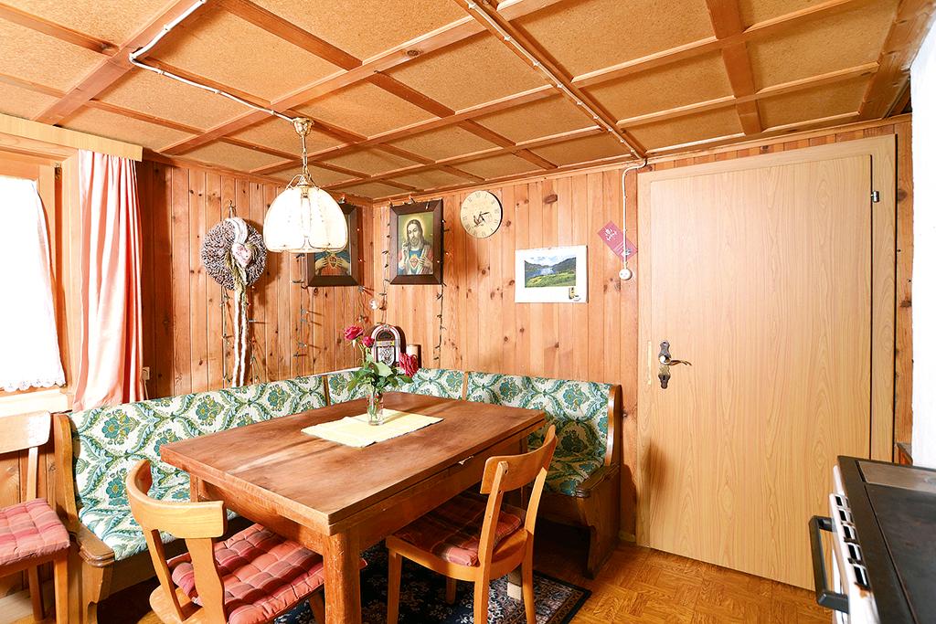 Ferienhaus Bauernhaus 8-12 Pers. (827826), Silbertal, Montafon, Vorarlberg, Österreich, Bild 3