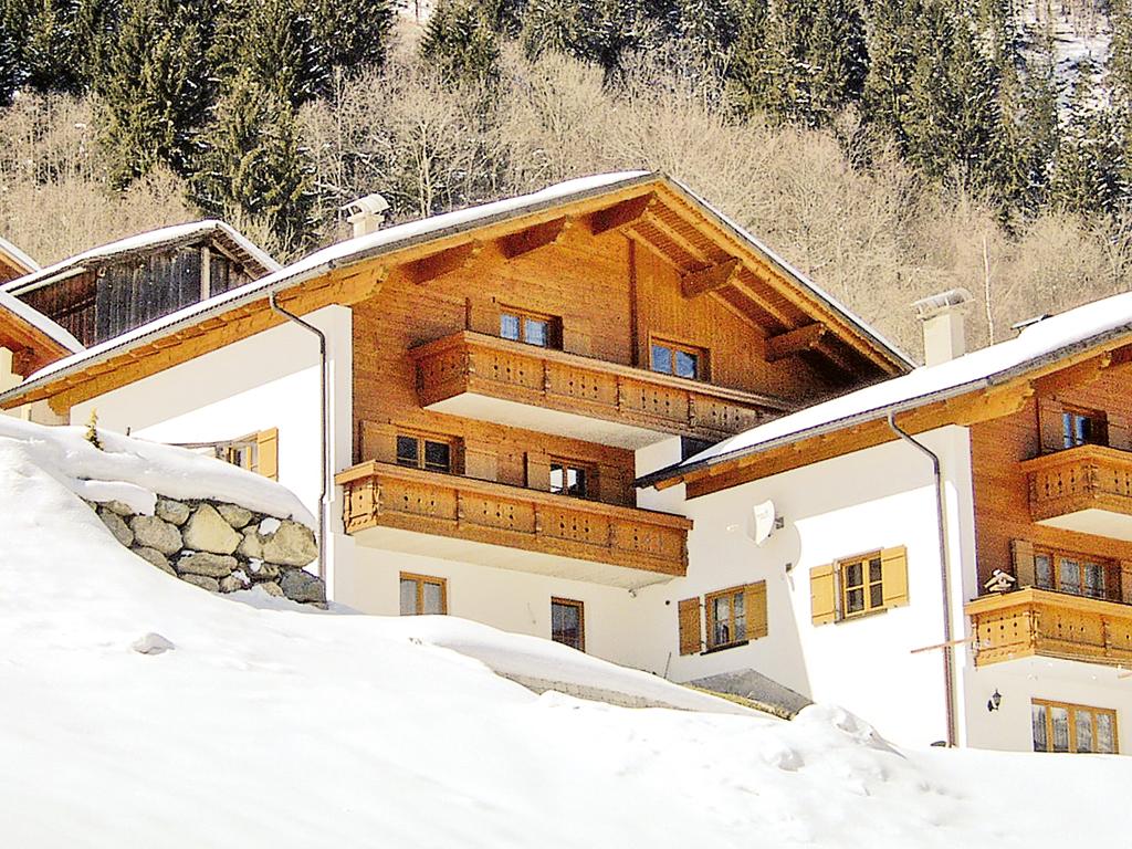 Holiday house 6-8 Pers. (365204), Tschagguns, Montafon, Vorarlberg, Austria, picture 1