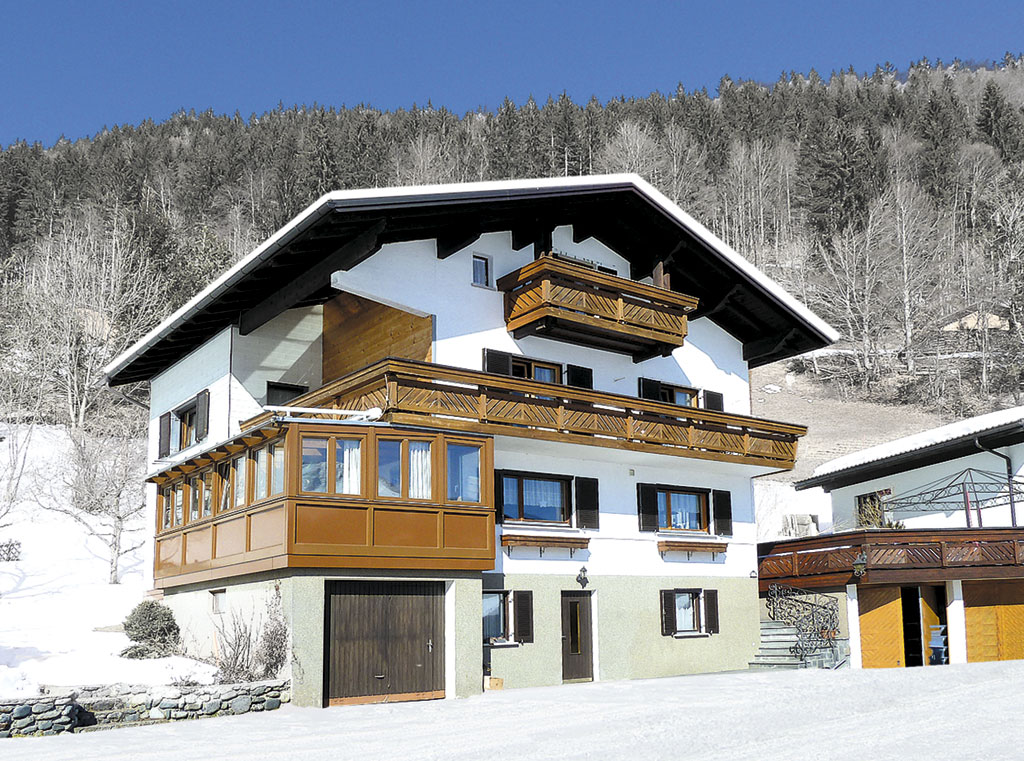 Holiday apartment 4-7 Pers. (671156), Tschagguns, Montafon, Vorarlberg, Austria, picture 1
