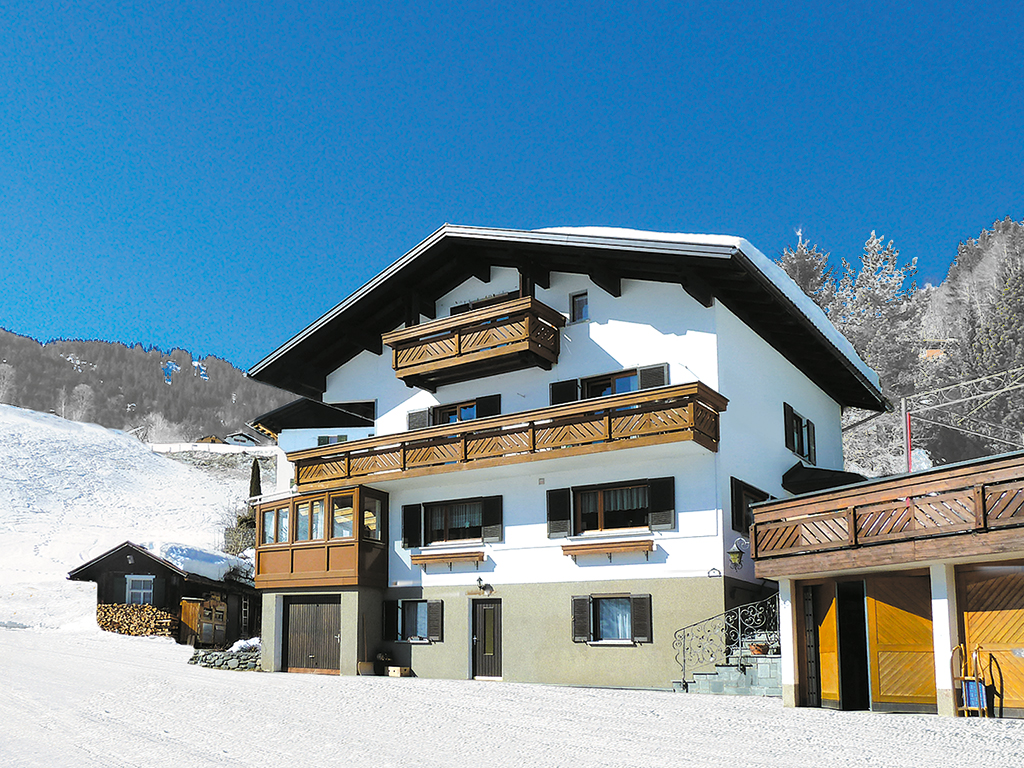 Holiday apartment 2-4 Pers. (671153), Tschagguns, Montafon, Vorarlberg, Austria, picture 1