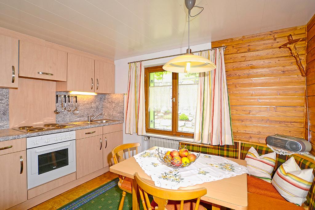 Holiday apartment 2-4 Pers. (671153), Tschagguns, Montafon, Vorarlberg, Austria, picture 2