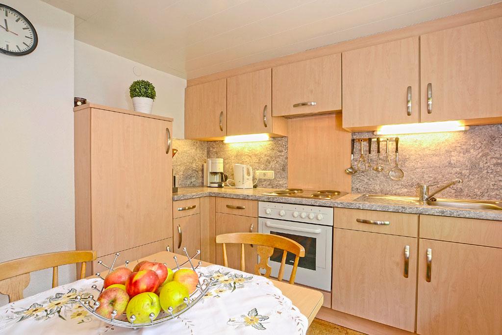 Holiday apartment 2-4 Pers. (671153), Tschagguns, Montafon, Vorarlberg, Austria, picture 3