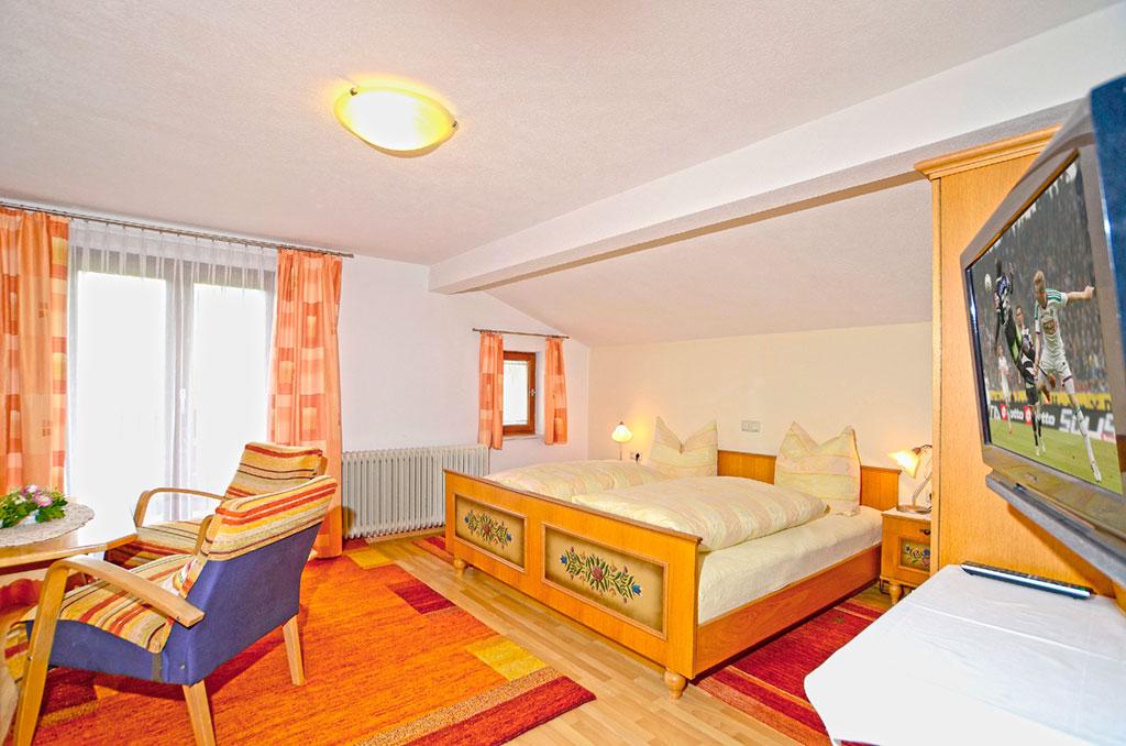 Holiday apartment 2-4 Pers. (671153), Tschagguns, Montafon, Vorarlberg, Austria, picture 4