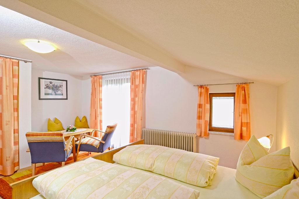 Holiday apartment 2-4 Pers. (671153), Tschagguns, Montafon, Vorarlberg, Austria, picture 5