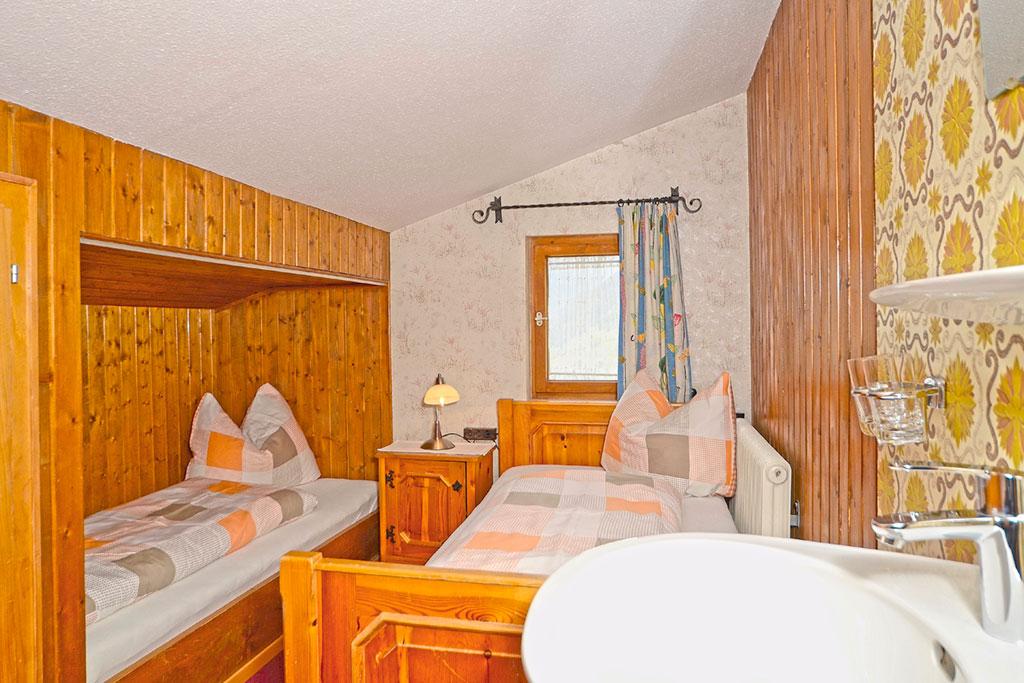 Holiday apartment 2-4 Pers. (671153), Tschagguns, Montafon, Vorarlberg, Austria, picture 6