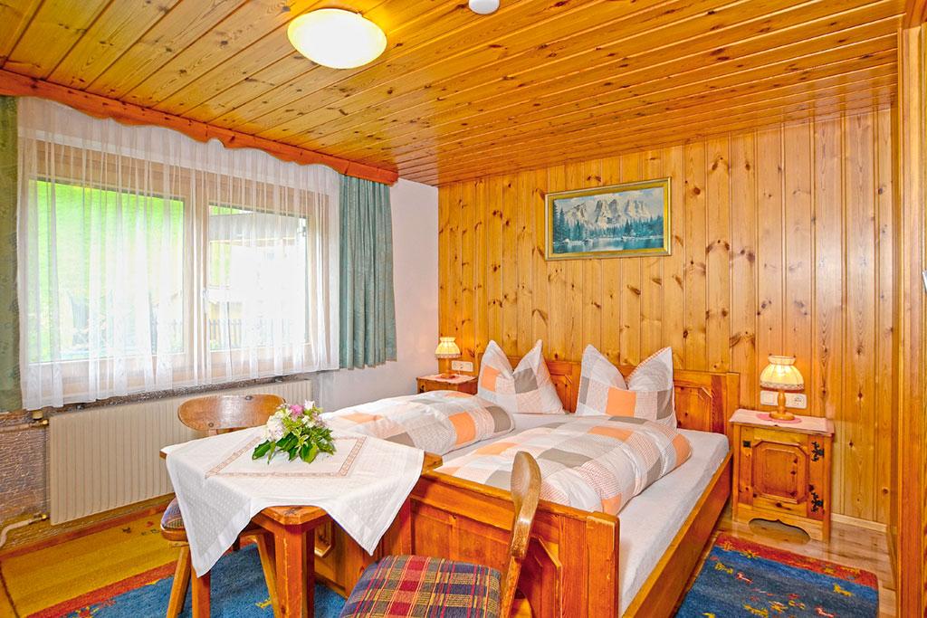 Holiday apartment 4-7 Pers. (2591384), Tschagguns, Montafon, Vorarlberg, Austria, picture 8