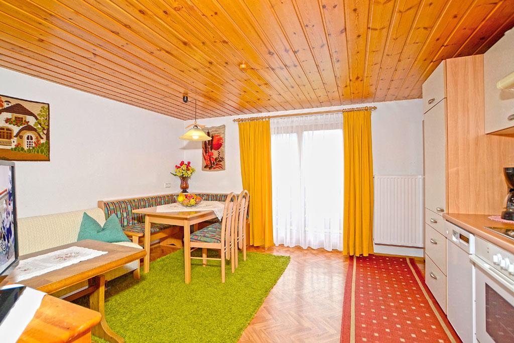 Holiday apartment 4-7 Pers. (2591384), Tschagguns, Montafon, Vorarlberg, Austria, picture 2