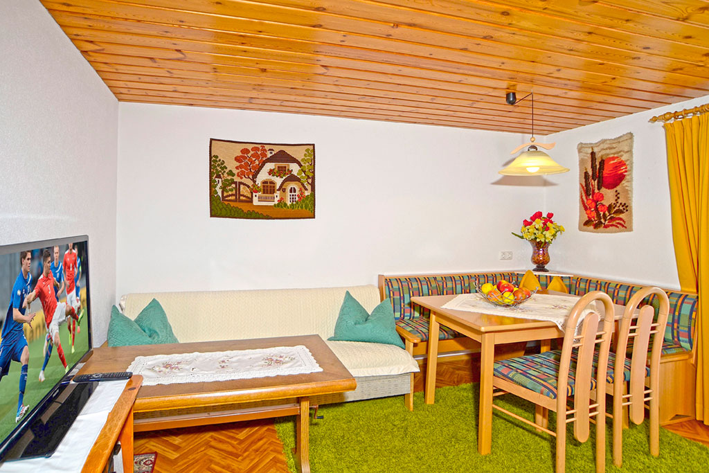 Holiday apartment 4-7 Pers. (2591384), Tschagguns, Montafon, Vorarlberg, Austria, picture 3