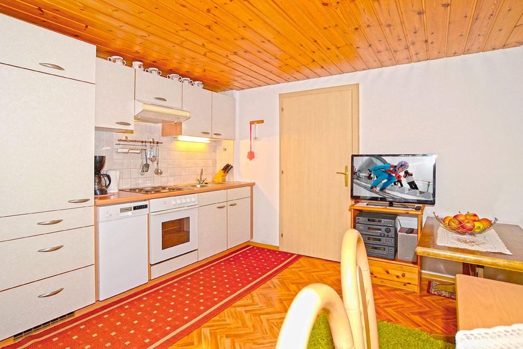 Holiday apartment 4-7 Pers. (2591384), Tschagguns, Montafon, Vorarlberg, Austria, picture 4