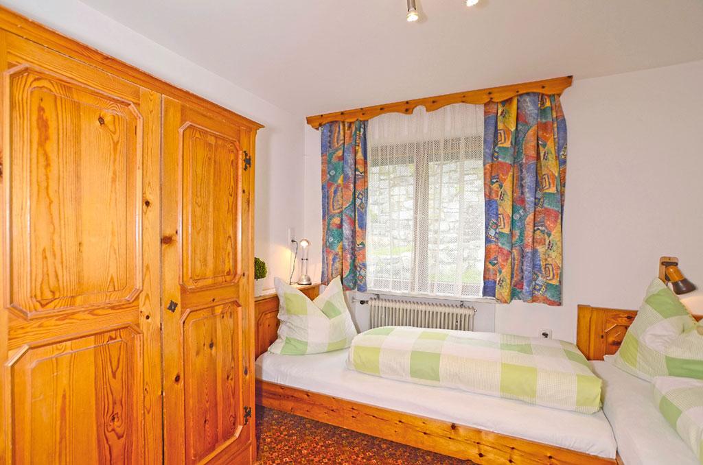 Holiday apartment 4-7 Pers. (2591384), Tschagguns, Montafon, Vorarlberg, Austria, picture 5