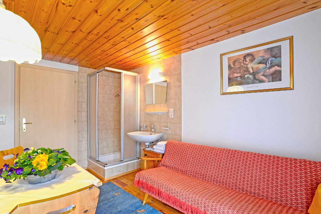Holiday apartment 4-7 Pers. (2591384), Tschagguns, Montafon, Vorarlberg, Austria, picture 7