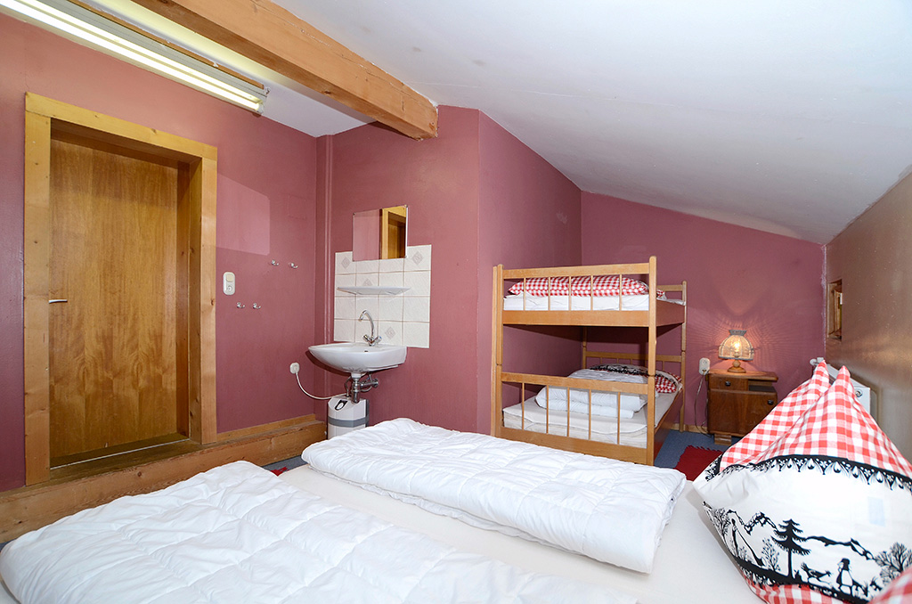 Holiday house Bauernhaus 4-10 Pers. (2435470), Tschagguns, Montafon, Vorarlberg, Austria, picture 9