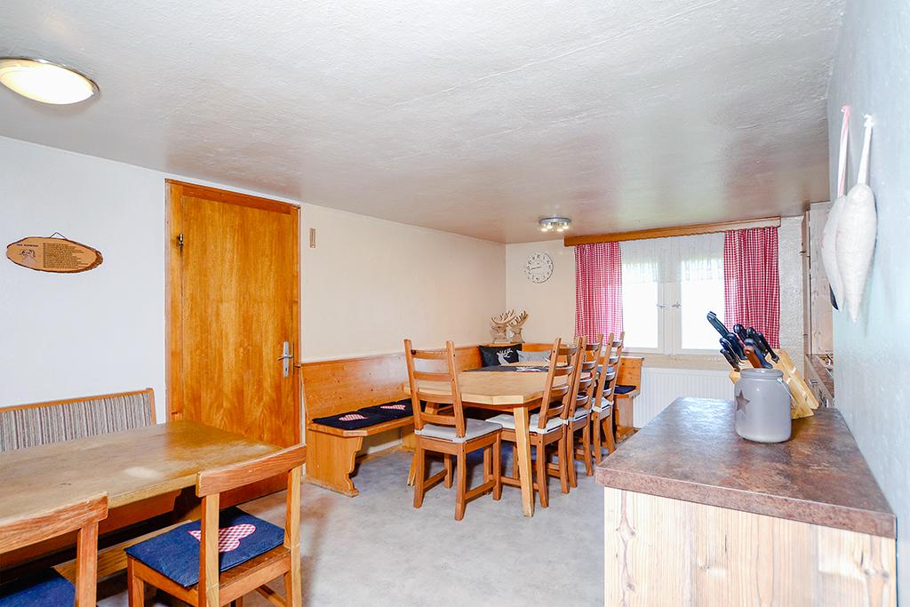 Holiday house Bauernhaus 4-10 Pers. (2435470), Tschagguns, Montafon, Vorarlberg, Austria, picture 2