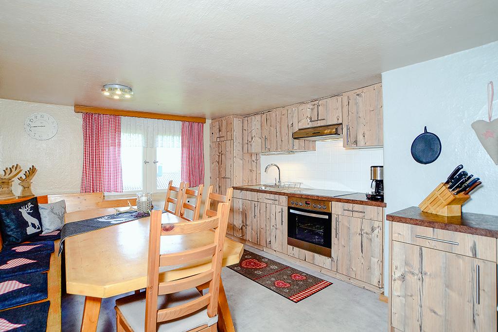 Holiday house Bauernhaus 4-10 Pers. (2435470), Tschagguns, Montafon, Vorarlberg, Austria, picture 3