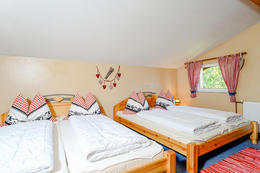 Holiday house Bauernhaus 4-10 Pers. (2435470), Tschagguns, Montafon, Vorarlberg, Austria, picture 5